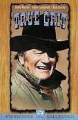 I miss John Wayne