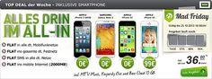 BASE All-in plus mit 2 GB Internet Flat + TOP-Smartphones ab 0 EUR http://www.simdealz.de/e-plus/base-all-in-plus-mit-2gb-internet-flat-top-smartphones-ab-0-eur-13kw41/ Mehr dazu hier: http://www.simdealz.de/e-plus/base-all-in-plus-mit-2gb-internet-flat-top-smartphones-ab-0-eur-13kw41/