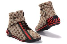 cheap sale gucci high-top shoes for men Gucci High Top Sneakers, Gucci High Tops, Gucci Mens Sneakers, Moda Sneakers, Gucci Shoes, Men's Shoes, Shoes Men, Woman Shoes, Gucci Gucci