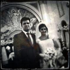Photographing an Indian Catholic wedding. Indian Bride And Groom, Catholic Wedding, Catholic Marriage