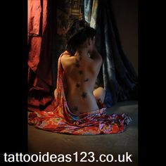 #cute #girly #gorgeous #tattoo #idea