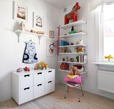 Girls Room Stadshem