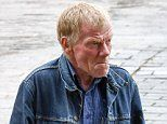 Man cleared of licking woman's toes