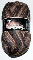 Opal Polarlichter 6-fach 5203 | Opal | Sockenwolle | Wolle online kaufen - Stricknadeln,Häkelnadeln,Garne,Wollversand