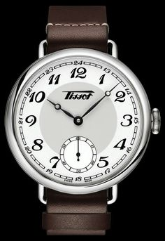 TISSOT HERITAGE 1936 MECHANICAL