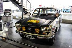 #Peugeot #204 #Rallye au Musée de l'Aventure #Peugeot Reportage complet…
