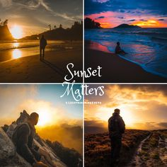 Good Vibes, Lightroom Presets, Instagram Feed, Etsy Shop, Sunset, Movie Posters, Handmade, Photography, Art