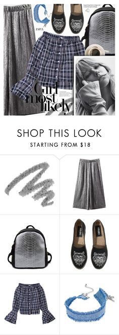 """""""Casual Friday"""" by pokadoll ❤ liked on Polyvore featuring Yves Saint Laurent, INC International Concepts and Ippolita"""
