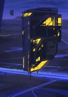 Flying House by Hideyoshi on DeviantArt