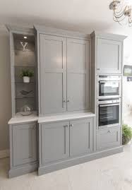 Image result for kitchens farrow and ball manor house grey