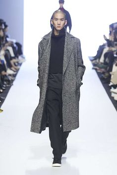 DEMOO PARKCHOONMOO Fall-Winter 2017/18 - Seoul Fashion Week
