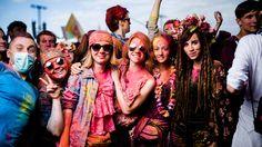 Woodstockowicze po udziale w Ricoh Color Show!