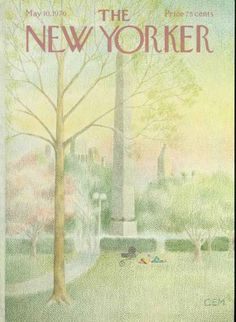 The New Yorker : May 10, 1976