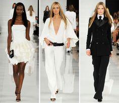Ralph Lauren Spring/Summer 2014 RTW – New York Fashion Week  #NYFW   #MBFW   #fashionweek