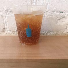 Blue Bottle Cascara Fizz – Read & Drink