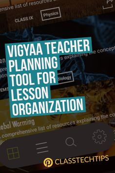 Check out this lesson organizer! Keep all of your favorite lesson tools in one place! classroom management, lesson plan, teacher websites