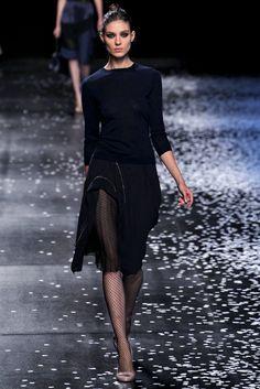 Nina Ricci Spring 2013 Ready-to-Wear Look 15