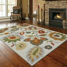 Accent Rugs, Large Area Rugs, Inexpensive Outdoor Rugs - JCPenney