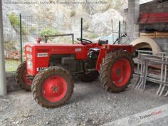 Carraro 454  - Google Search