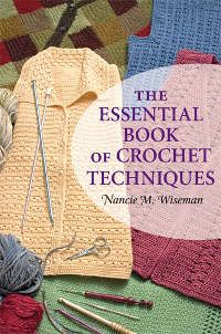 Check out The Essential Book of Crochet Techniques from Martingale and enter to win this book through AllFreeCrochetAfghanPatterns!
