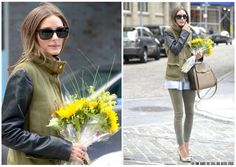Olivia Palermo - Page 60 - the Fashion Spot
