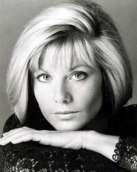 Glynis Barber - Mature Hairstyles