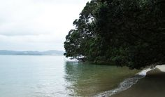 This is Docs Bay in the Coromandel. It is significant to me because it is where my grandparents live for most of the time and I visit them up there every year.