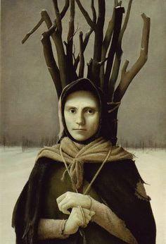 Pyke Koch, De Winter