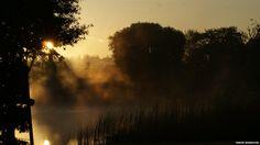 Dawn at Beaulieu