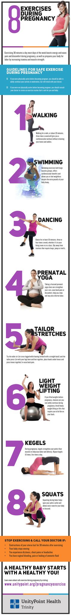 "During pregnancy, you gain significant weight, and since the weight is primarily distributed in front of your body, it shifts your center of gravity forward, which creates a bend in the lower (lumbar) spine called a ""lordotic"" curve. This shift not only affects your posture and balance, but can also cause significant low back pain – both during and after your pregnancy."