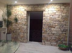 pierres et decor - Pierre de parement mural / Habillage de mur