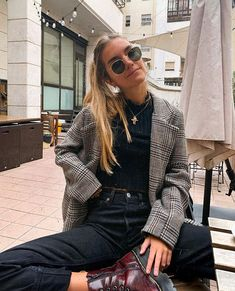 Mode Outfits, Fall Outfits, Casual Outfits, Fashion Outfits, Winter Looks, Mode Hipster, Outfit Invierno, Poses, Urban Fashion