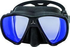 Innovative Scuba Concepts MSF2011 Reef Sniper 4K Optical Coating & Diving Snorkeling Freediving Mask - http://scuba.megainfohouse.com/innovative-scuba-concepts-msf2011-reef-sniper-4k-optical-coating-diving-snorkeling-freediving-mask/