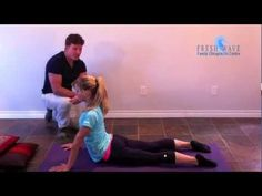 The Best Exercise For Upper Back Pain