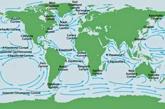 Currents / Trade Winds