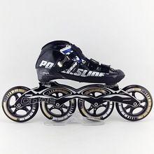 US $238.00 Patins Adult Inline Professional Roller Skates Speed Skates Matter Inline Skates Wheels Inline Speed Skate For Adults Patim. Aliexpress product