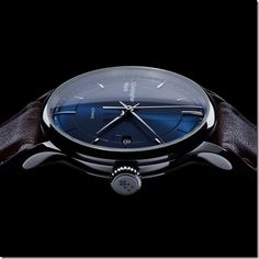 Christopher Ward C5 Malvern Automatic Mk III