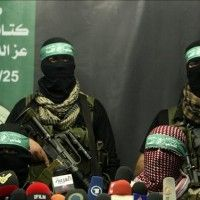 BREAKING NEWS : Obamas Secretly Funding Hamas Terrorist . Read more at www.israelnews.co