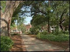 """""""Milledgeville: Georgia's Antebellum Capital"""" [VIDEO]"""