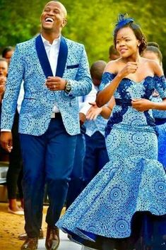 African Prom Dresses, Latest African Fashion Dresses, African Print Fashion, African Dress, African Traditional Wedding Dress, Traditional Wedding Attire, Setswana Traditional Dresses, African Wedding Attire, African Attire