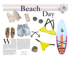 A Surfer's Fashion Guide by Styligion  It is hot outside so pack your bag, grab your surfboard, go on an adventure and remember: There is not one right way to ride a wave (Jamie O'Brien)