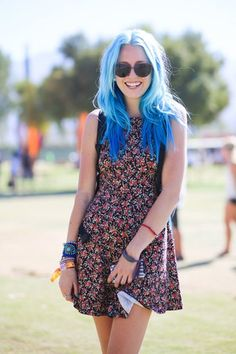 The Absolute Best Festival Style from Coachella's Opening Weekend | Teen Vogue