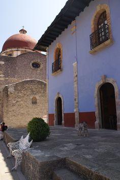 El Chico Hidalgo