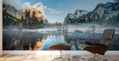 Yosemite - Fabien Dormoy - Canvas