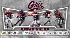Montana Grizzly Football