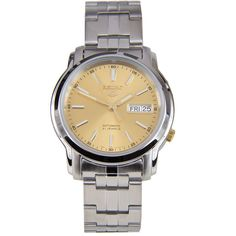 A-Watches.com - Seiko 5 Automatic SNKL81K1, $63.00 (http://www.a-watches.com/seiko-5-automatic-snkl81k1/)
