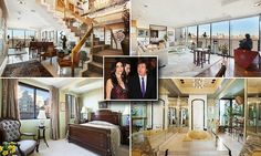Sir Paul McCartney snaps up $15.5m New York triplex #DailyMail | See this & more at: http://twodaysnewstand.weebly.com/mail-onlinecom