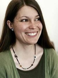 Becky Chambers, Author of The Long Way to a Small, Angry Planet, A Closed and Common Orbit, Record of a Spaceborn Few, Stocking Stuffer 2014, Interzone 260, September-October 2015, Cosmic Powers, and Five Out Of Ten