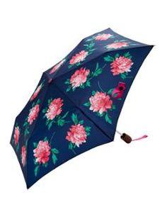 BROLLY Womens Printed Umbrella