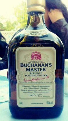 BUKANAS Buchanan Master, Tequila, Whiskey Bottle, Vodka Bottle, Ron, Scotch Whisky, Mixed Drinks, Liquor, Alcoholic Drinks